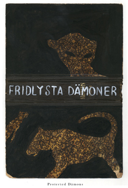 Fridlysta demoner